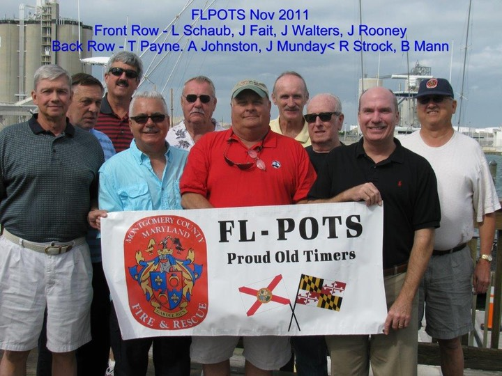 FL POT Group Lunch - 11-8-11 3